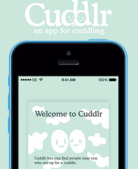 Cuddlr-app