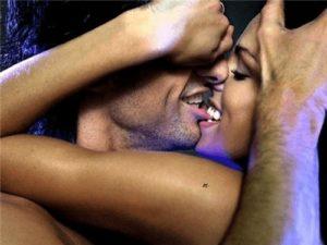 biting during sex