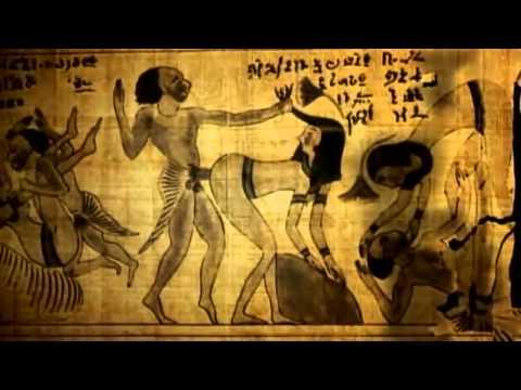 Порно фото древний египет